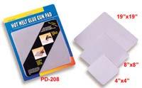 glue-pad